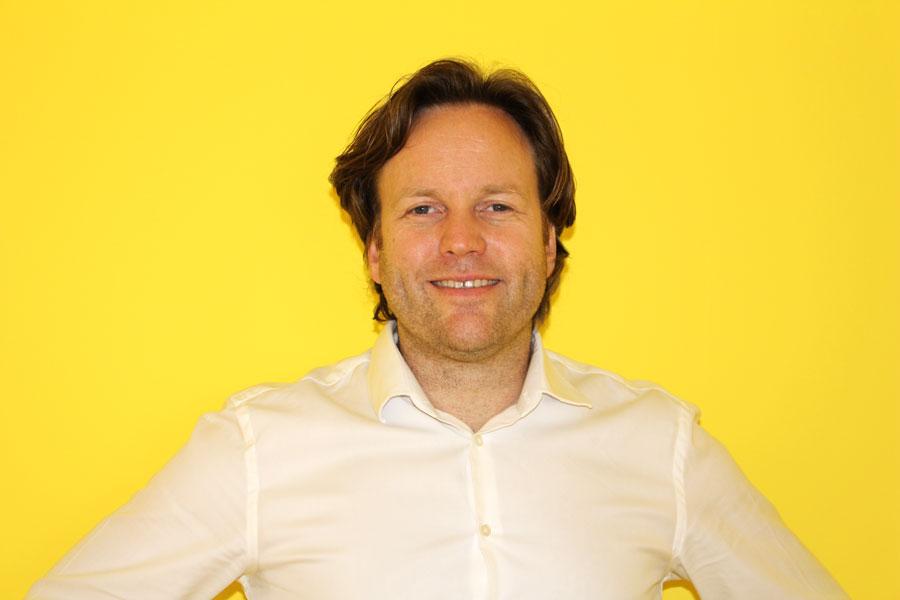 Dr. med. dent. Thorsten Kehr