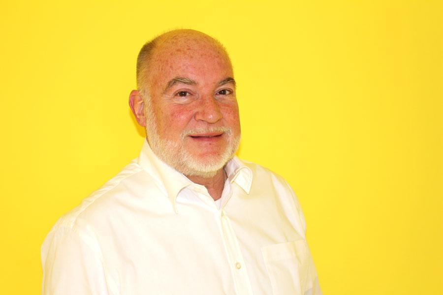 Dr. med. dent. Wolfgang Schmiedel